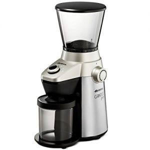 delonghi ariete coffee grinder