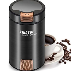 KINGTOP Coffee Bean Grinder