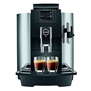 Jura-15145-Automatic-Coffee-Machine-WE8-Chrome-0