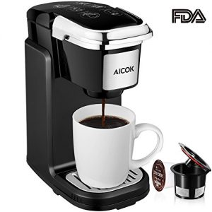 AICOK Single Cup Coffee Maker