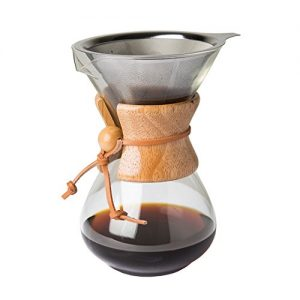pour-over-coffee-maker-with-borosilicate-glass-carafe