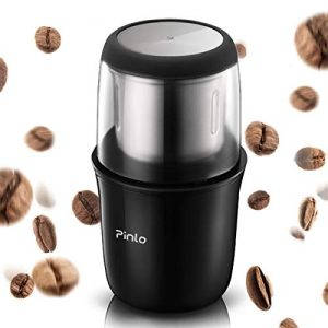 Electric Coffee Grinder Portable