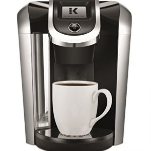 Keurig K475 Single Serve