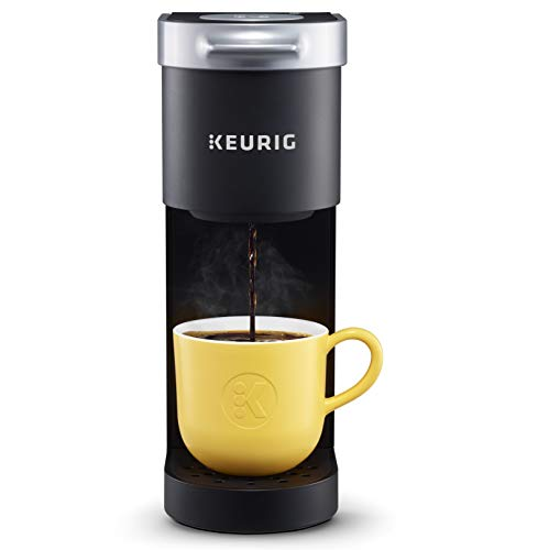 Single Serve K Cup Pod Coffee Brewer