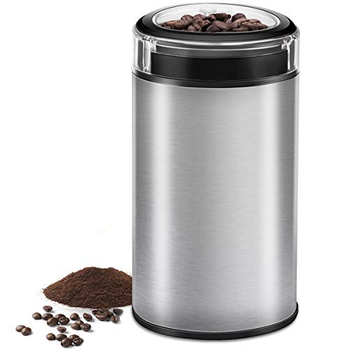 Cusibox Electric Coffee Grinder